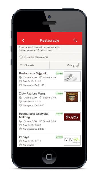 Dni Kuchni Orientalnej z mikeway.pl