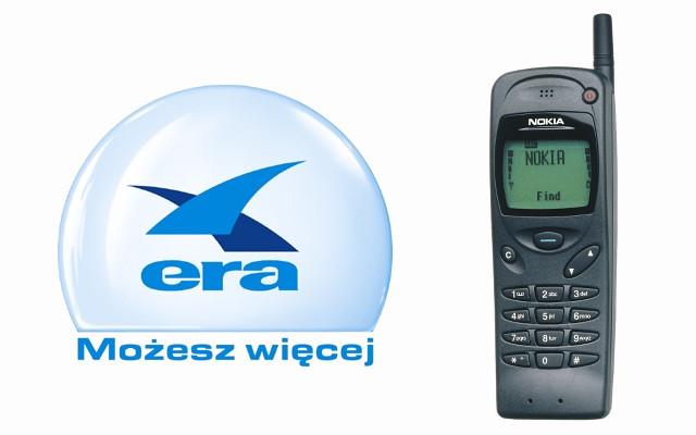 Era GSM Nokia 3110